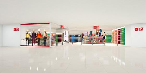 UNIQLO MongKok GCP Store_20131031_調整大小