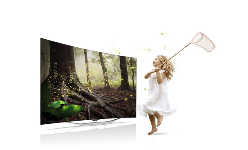 LG OLED TV EC9300_color_low res