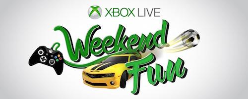 Xbox Weekend