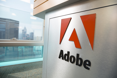 Adobe Mix