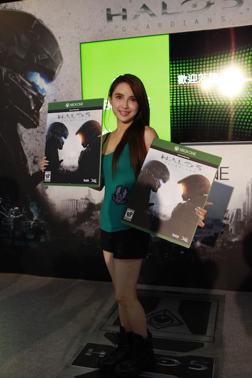 Halo 5 Model