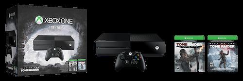 XboxOne-1TBConsole-RiseOfTheTombRaider-US-Groupshot-png