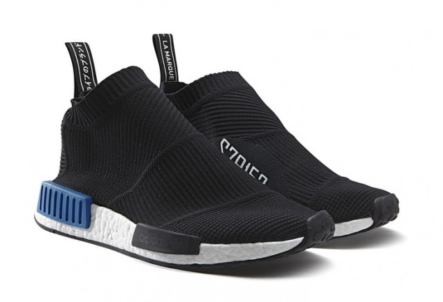 adidas Originals NMD City Sock Primeknit