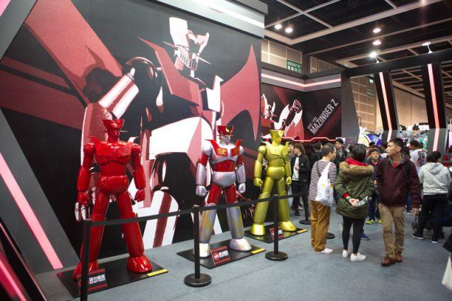 C3日本動玩博覽2017