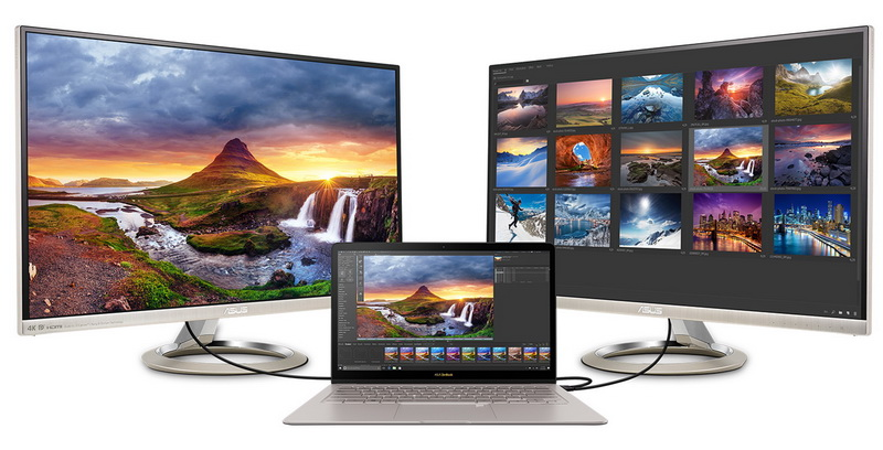 ASUS-ZenBook-3-Deluxe-UX490-Thunderbolt-TYPE C-Dual-4K display_調整大小