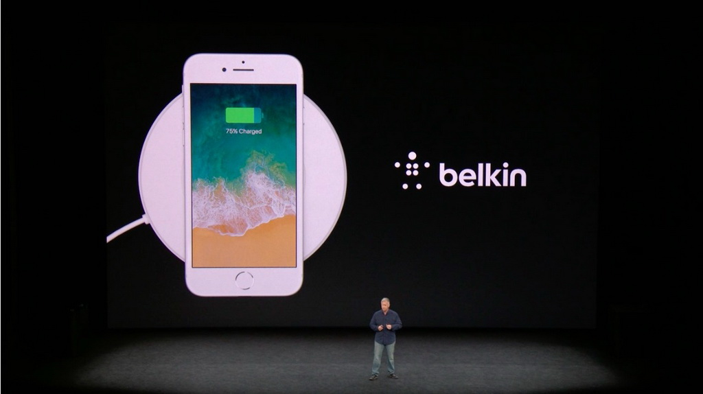 BELKIN, BOOST↑UP