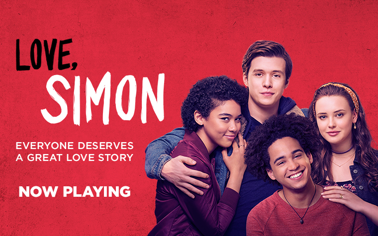 love simon, gay, lesbian
