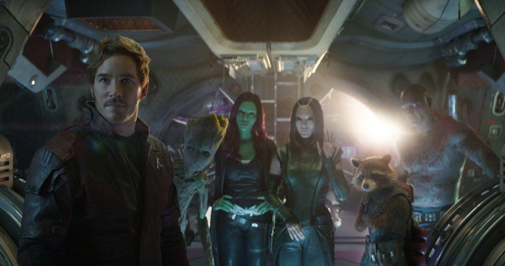 avengers, marvel, infinity war