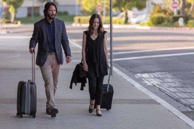 《婚禮進行識》,Destination Wedding, 域陀李雲, Victor Levin, 奇洛李維斯,Keanu Reeves,雲露娜維達,Winona Ryder