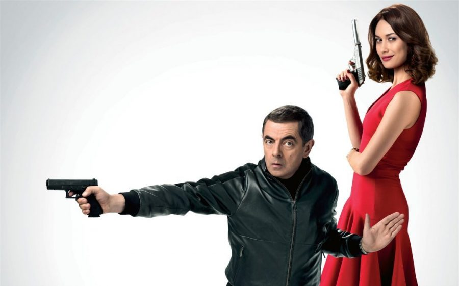 特務戇J 神級歸位, Johnny English Strikes Again, David Kerr, Rowan Atkinson, Bennet Evan, Olga Kostantinovna Kurylenk, Jake Lacy, Emma Thompson, miranda hennessy, 920