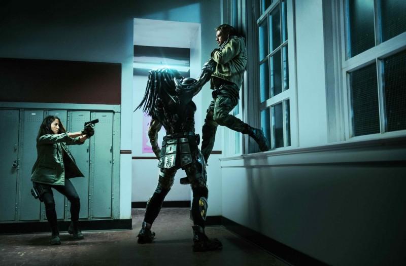predator, 鐵血戰士