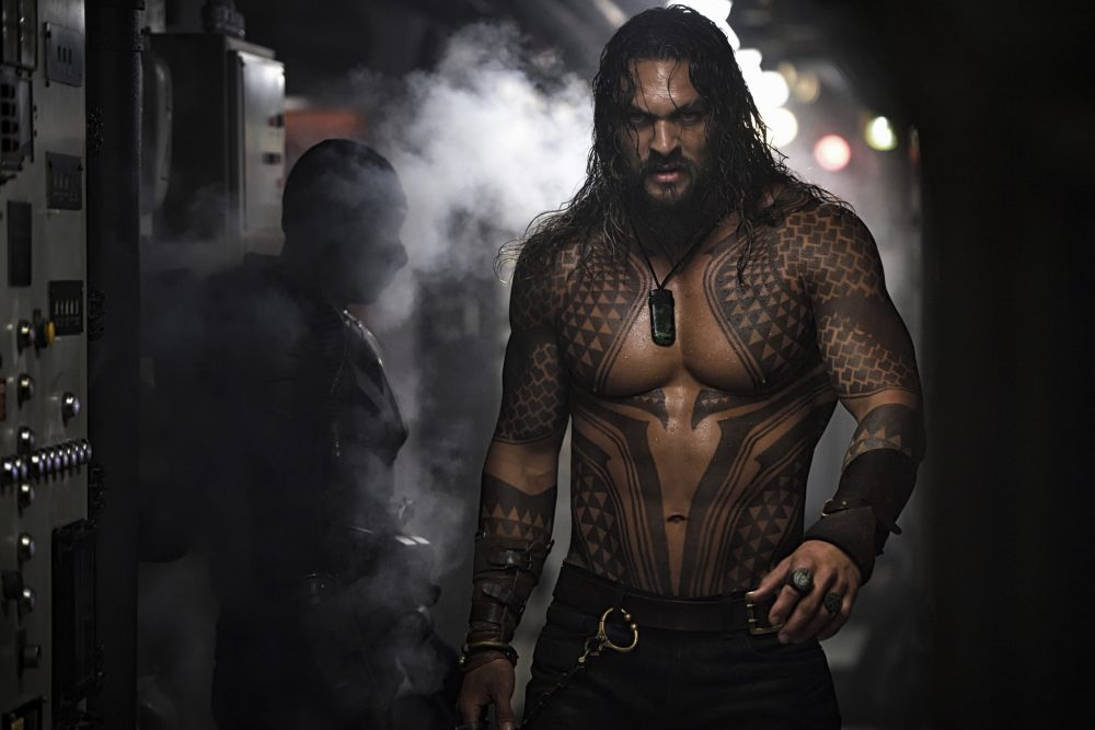 aquaman, joseph momoa, james wan, dc, atlantis