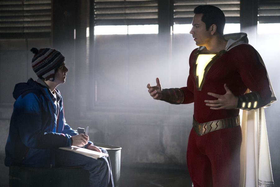 shazam, dc, superman, Zachary, markstrong, captainmarvel
